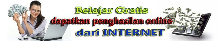 PENGHASILAN ONLINE